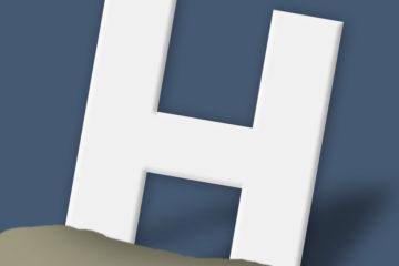 Hidden In The Sand Logo
