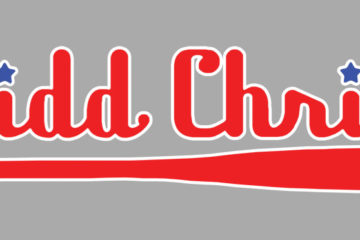 KiddChris Phillies Parody Logo