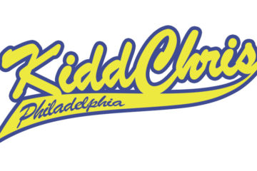 KiddChris Late Night Parody Logo