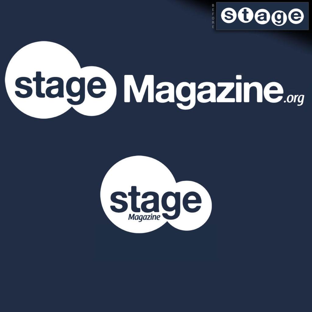 Stage Magazine Logo